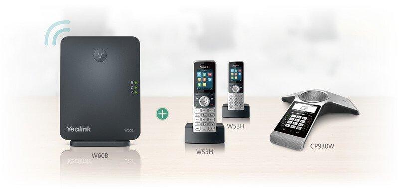 Viena bazė vienu metu gali aptarnauti iki 8 telefonų vienu metu